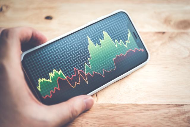 株式投資 アプリ