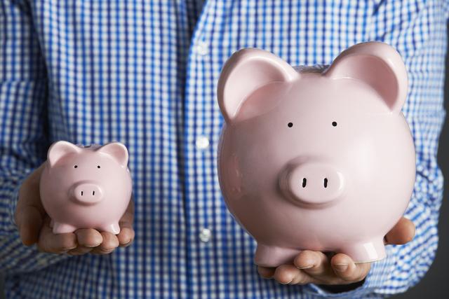 33歳の平均貯金額!今後のお金との向き合い方とは?