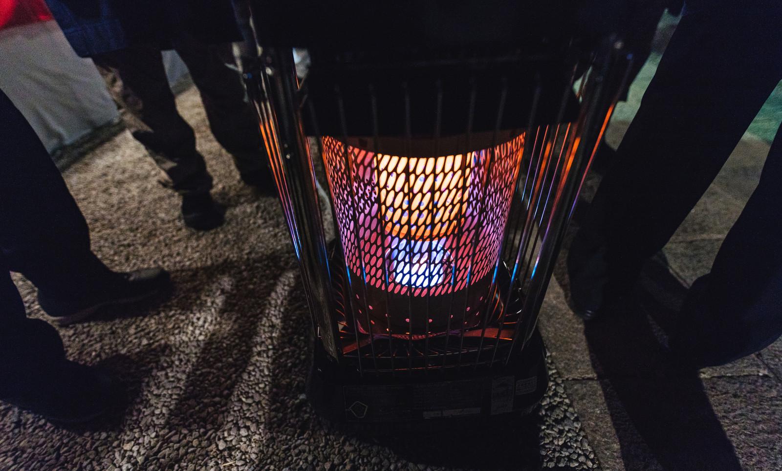 灯油ストーブの節約は3つのことを守ろう!熱効率を意識した生活を!